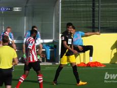 Reinier estreará com o Borussia Dortmund nesta segunda-feira. Captura/BorussiaDortmund