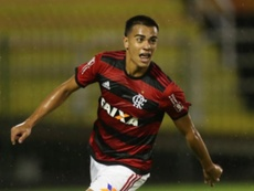 Chelsea também quer Reinier. Flamengo