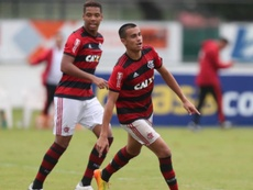 Flamengo have revealed the price of Reinier. Flamengo