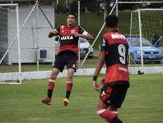 Ajax se soma a lista de pretendentes de Reinier. Flamengo