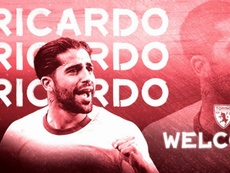 Ricardo Rodríguez se va al Torino. Twitter/TorinoFC_1906