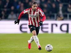 El PSV resurge a costa del Willem II. Twitter/PSV