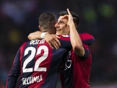 La Juventus reserva 20 millones para recomprar a Orsolini al Bologna. Bologna