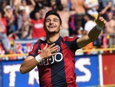 La Juventus voudrait faire revenir Orsolini. Bologna