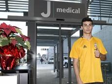 Orsolini dejará dejará el Ascoli a final de temporada para irse a la 'Vecchia Signora'. Juventus