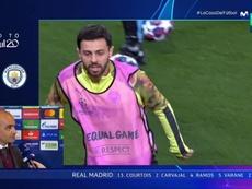 Roberto Martínez volvió a valorar la baja de Hazard. Movistar+