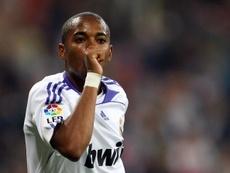 Por que o Real Madrid decidiu vender Robinho? AFP