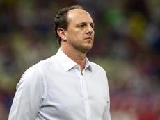 O Fortaleza e o técnico Rogério Ceni assinaram contrato até o dia 15 de dezembro de 2019. Cruzeiro