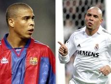 Pourquoi Ronaldo est plus pour le Real que pour le Barça ? Barcelone/RealMadrid