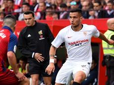 Rony Lopes bientôt de retour en France ?  SevillaFC