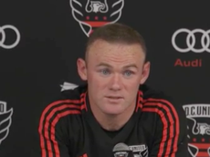 Rooney afirmó que el equipo puede estar orgulloso de su paso por Rusia. Captura