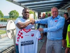 Un Tercera de Holanda, el duodécimo reto de Drenthe. Twitter/KozakkenBoys