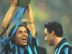 Rubén Sosa fue uno de los mejores jugadores de los años 90.