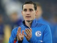 Rudy plairait au technicien 'citizen'. Schalke04