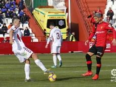 Dani Torres saldrá del Alavés. LaLiga