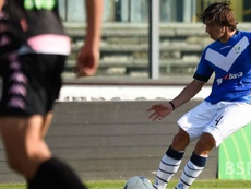 Sandro Tonali está en la agenda de los mejores clubes europeos. BresciaCalcio