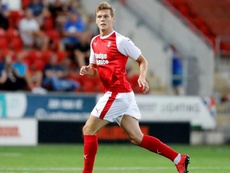 Raggett's header secured all three points for the hosts. RUFC