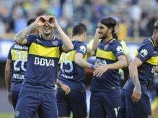 La extraña situación de Sebastián Pérez con Boca y Barcelona. Bocajroficial