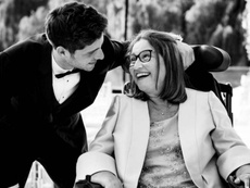 Sergi Roberto, muy concienciado con la causa a través de su madre. Twitter/SergiRoberto10