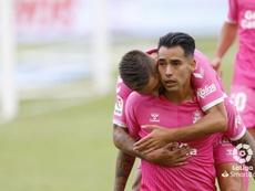 Las Palmas busca la victoria en el regreso de Raúl Lizoain. LaLiga