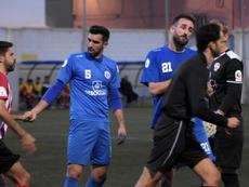 Sergio Díaz marcó el 0-1. BeSoccer/Archivo