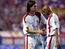 Darío Silva fue una especie de mentor para Ramos. EFE/Archivo