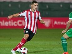 El Athletic renueva por dos años a Sillero. Athletic