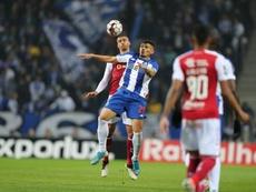 Porto espera arrecadar 100 milhões de euros. Twitter/FCPorto