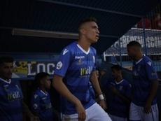 El Villarreal se hace con Chakla procedente del Melilla. UDMelilla