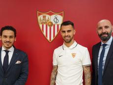 Actualidad del mercado de fichajes a 29 de enero de 2020. SevillaFC