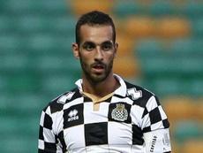 Tengarrinha detendrá su carrera futbolística. Twitter