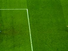 Ter Stegen le paró un penalti a Reus. Captura/MovistarLigadeCampeones