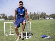 Thiago Almada es el futuro de Argentina. Velez