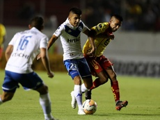 Almada sonó para City o Atlético, entre otros. EFE
