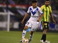 Boca presiona a Thiago Almada. Vélez