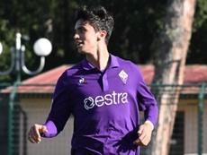 Tòfol Montiel podría cambiar de equipo en enero. Fiorentina