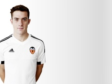 Toni Martínez will be leaving Valencia at the end of the season. ValenciaFC