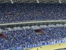 Torcedor do Cruzeiro vai poder reviver as emoções da conquista da Libertadores de 1997.