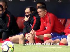 Torres no seguirá en el Atlético. Movistar+