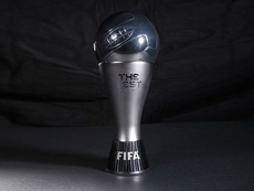 World football's top dogs will be named in London tonight. FIFA.com