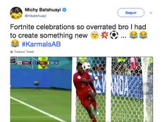 Le roi d'Internet. Twitter/mbatshuayi
