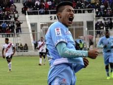 Binacional gana y asalta el liderato tras la derrota de Sporting Cristal. Twitter/BinacionalFC