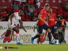 Los jugadores de Veracruz  cobran más de lo registrado. Veracruz