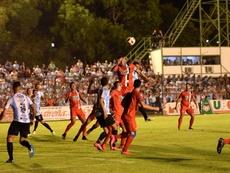 Gauireña no pasa del empate ante Sportivo San Lorenzo. Guaireña