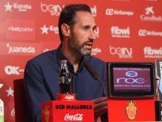 Vicente Moreno asume que los detalles son claves. RCDMallorca