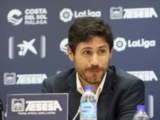 El Málaga se da cita con el Alcorcón. BeSoccer