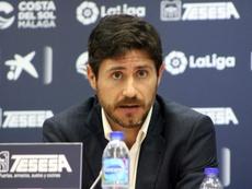 Víctor Sánchez del Amo confía en un buen debut. BeSocer