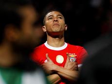 Tottenham connaît le prix à payer pour Carlos Vinicius. SLBenfica