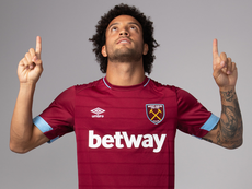 West Ham have confirmed the signing of Felipe Anderson from Lazio. WHUFC