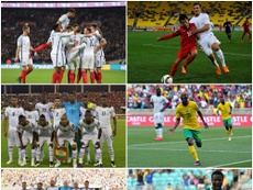 Which country will stand out in 2017? BeSoccer